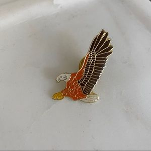 Other - Eagle pin